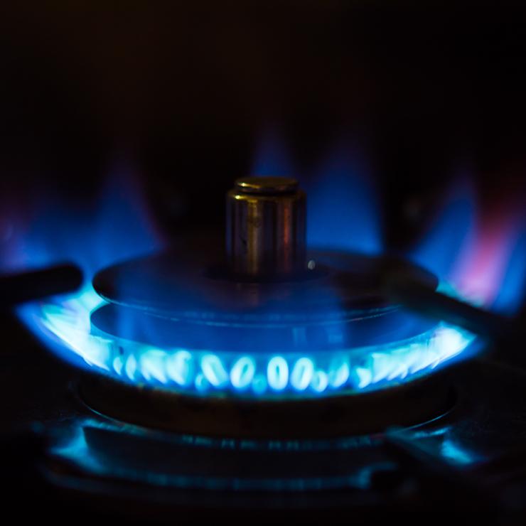ガス・ガス機器販売