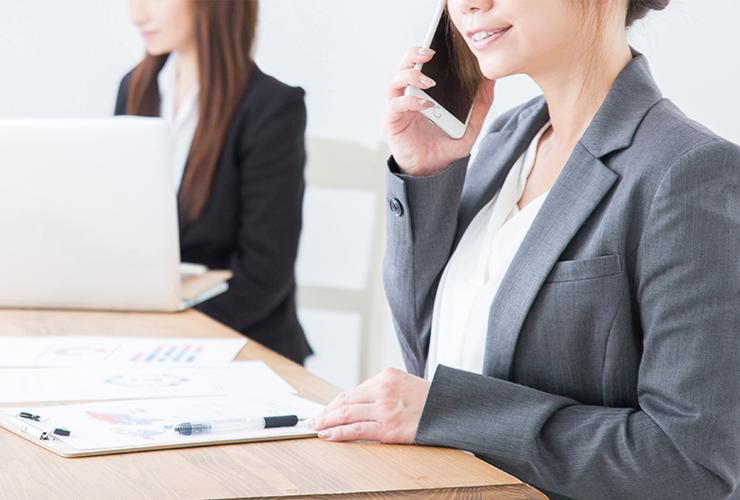 快適オフィスサプライの始め方Step01