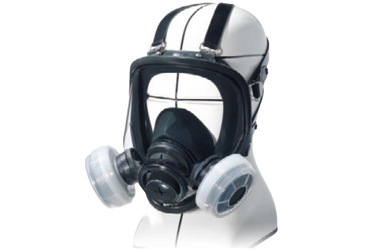 産業機器 保護マスク