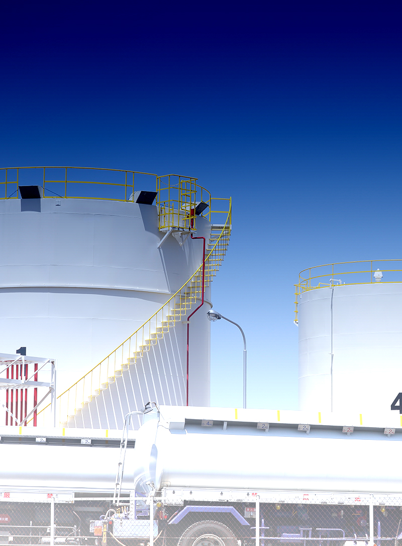 工業用ガス関連