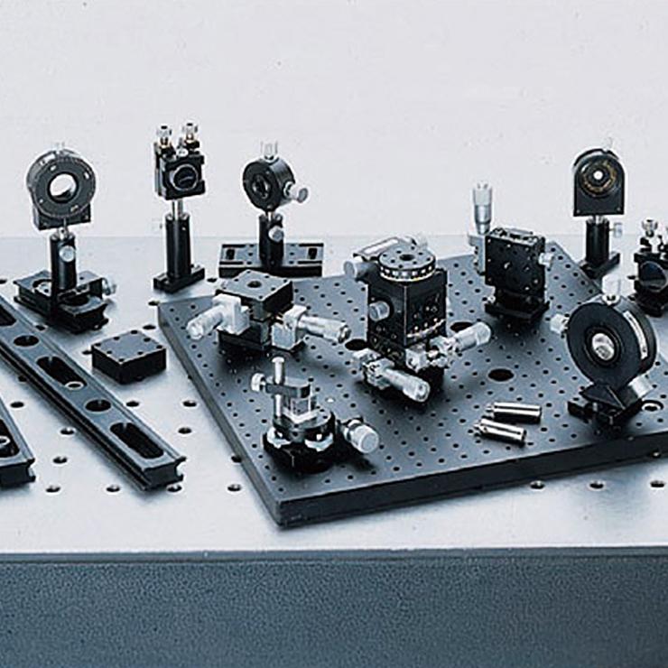 小型光学基本機器